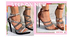 Shop new trending shoes from our affiliated store for off flash sale New Shop, Shop Now, Coupon Codes, Coupons, Coding, America, Store, Heels, Shopping