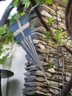 Greek flag in Plaka, Athens Greek Flag, Athens Greece, Counting, Garden Tools, Europe, Videos, Crafts, Greek, Beautiful Places