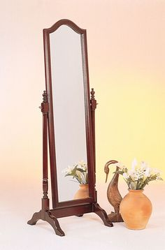 1000 images about bedroom free standing mirrors on for Free standing bedroom mirrors