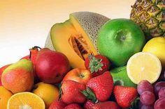 Mejor frutas y verduras que vitaminas sintéticas