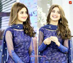 - Beautiful Clicks of Sajal Ali Pakistani Models, Pakistani Fashion Casual, Pakistani Dresses Casual, Indian Gowns Dresses, Pakistani Dress Design, Pakistani Actress, Pakistani Bridal, Bollywood Fashion, Beautiful Pakistani Dresses