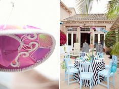 san diego mexican themed bridal shower - Google Search