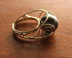 Tahitian Pearl Ring