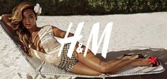 Beyonce Knowles-Carter for H