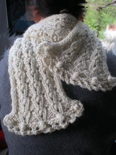 Free Pattern: Reversette by Florence Georges