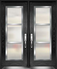 8 best front door images on Pinterest | Front doors, Front entrances ...