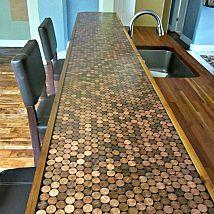 Dated Kitchen Tile Stripe