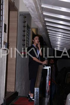 Alia Bhatt returns to work after a chilled-out vacation