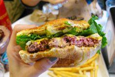 Brooklyn: Blue Collar Burgers Are A Simple Success