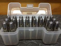 Beartooth Pile-Driver bullets