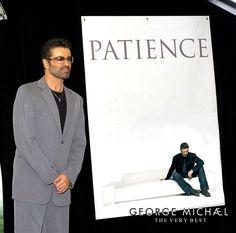 Patience-George Michael
