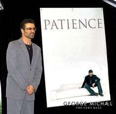 Patience-George Michael