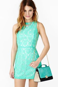 Ivy Lace Dress-beautiful