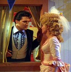 Elvis Presley - Donna Douglas