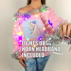 bd194d56c0 42 Best Ugly Christmas Sweaters for Women 2018 images