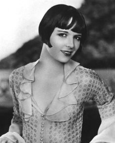 """maudelynn: """" Louise Brooks' Private Journals to be revealed! Louise Brooks was more than just a pretty face. As fans of the actress are well aware, she was considered """"smart"""" by her Hollywood peers. Louise Brooks, Hollywood Glamour, Classic Hollywood, Old Hollywood, Hollywood Photo, Divas, Silent Film Stars, Movie Stars, Lost Girl"""