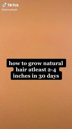 Natural Hair Growth Tips, How To Grow Natural Hair, Natural Hair Styles, Long Natural Hair, Natural Hair Journey Tips, Natural Hair Tutorials, Natural Hair Twists, Natural Hair Regimen, Natural Curls