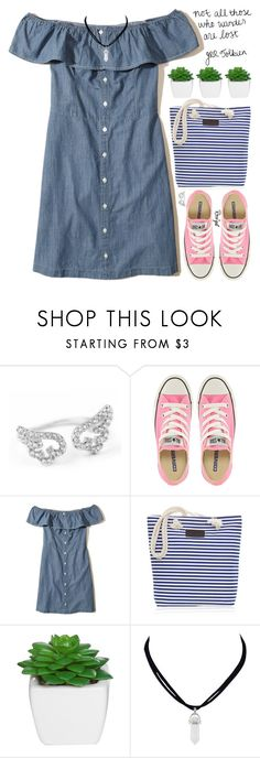 """perhaps, somewhere, some day, at a less miserable time, we may see each other again"" by exco ❤ liked on Polyvore featuring Converse, Hollister Co., clean, organized and rosegal"