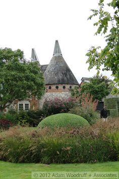 https://flic.kr/s/aHsjBUckv1 | Bury Court | 8/30/12 visit to John Coke's Bury Court.   Piet Oudolf, garden designer (unless otherwise noted).