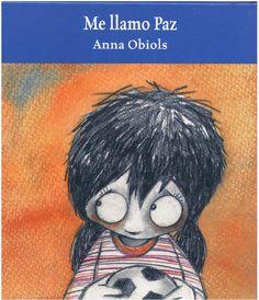 Libro para trabajar la Paz con niños y niñas de infantil y primaria com imágenes encontradas en Internet.