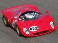 Ferrari 412P '1967