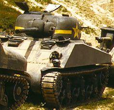 M2 Sherman