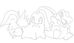Pokemon Group By On DeviantArt
