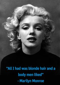 I also had an idea of writing famous quotes about hair down the hallway on the one wall.