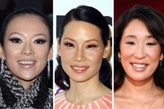 12 Gorgeous Asian Eye Makeup Looks...I know a few friends who will be interested in these!