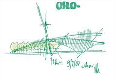 Astrup Fearnley Museum of Modern Art, Tjuvholmen, 2012 - RPBW - Renzo Piano Building Workshop Boat Building Plans, Boat Plans, Renzo Piano, Sport Fishing Boats, Museum Of Modern Art, Oslo, Art Sketches, Architecture Design, Workshop