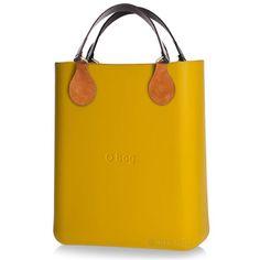 The OBag Jaune Orange, O Bag, Leather Bag, Handbags, Chic, Accessories, Shoes, Fashion, Bags