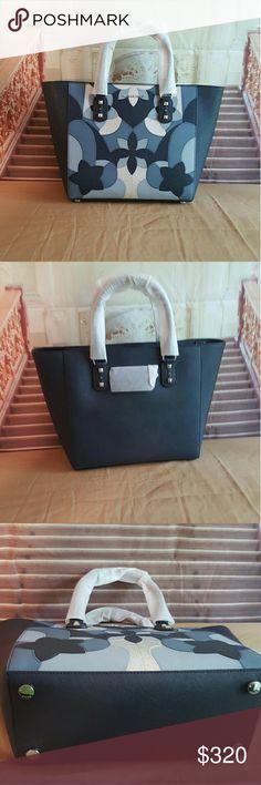 ceb426a91f45df 18 Desirable Michael Kors leather bag images | Michael kors purses ...