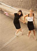 Etui Dress & Riviera Dress