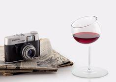 10 breakthrough products at Homi 2015 | Chino Glass, Blueside, 2015 | #designbestmagazine