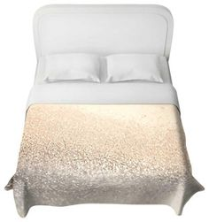 Lightweight and super soft brushed twill duvet cover sizes twin, queen, king. Cotton poly blend. Ties in each corner to secure insert. Blanket insert or