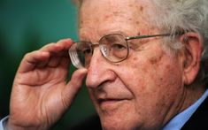 Noam Chomsky—Infuriating and Necessary - 'It is a testament to Noam Chomsky's brilliance and bravery that despite his soft spoken manner and quiet personality, he manages to inspire fiery passion in millions of activists around the world, curiosity and conviction from students on nearly every college campus, and hatred from angry nationalists ..  http://www.thedailybeast.com/articles/2014/09/28/noam-chomsky-infuriating-and-necessary.html
