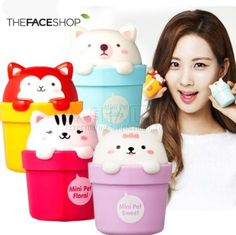 Lovely Meex Mini Pet Perfume Hand Cream[3]