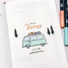 Travel Inspired Bullet Journal Spreads - travel bullet journal layout – D. - Travel Inspired Bullet Journal Spreads – travel bullet journal layout – Decoración y arte - Bullet Journal Inspo, Bullet Journal Spreads, Bullet Journal Travel, Bullet Journal Aesthetic, Bullet Journal Notebook, Bullet Journal Ideas Pages, Bullet Journal Layout, Bullet Journal Month Cover, Bullet Journal Lettering Ideas