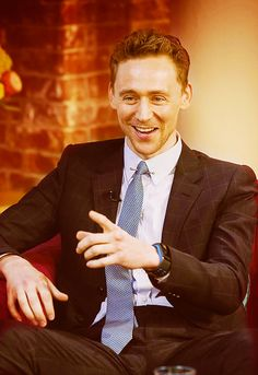 Hiddles, my love!