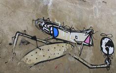 #kraków #poland #polska #streetart #mural