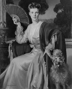 Connie, 1944 by DeWitt McClellan Lockman (American 1870–1957)