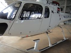 1981 Eurocopter AS350BA for sale =>