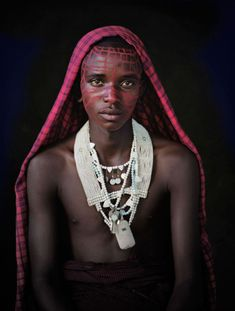 Maasai  Kenya/Tanzania