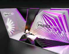 "Check out this @Behance project: """"Intiled""""…"