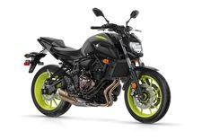 2018 Yamaha Mt 07 Specifications And Motos Yamaha, Ducati, Ktm, Suzuki Gsx, Harley Davidson, Can Am, Moto Guzzi, Mt 07 Yamaha, Circuit Paul Ricard