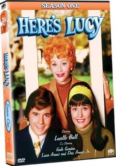 Lucille ball,desi arnaz jr & lucie arnaz in here's lucy season 1 Hanna Barbera, Comedy Series, Tv Series, Lucie Arnaz, Vivian Vance, Lucille Ball Desi Arnaz, Shelley Winters, Moving To Los Angeles, I Love Lucy