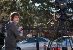 #Film #Filmmaking #BehindTheScenes #SingleLife #Christmas #ASingleGirlsChristmas