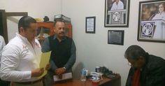 Hasta el momento, solo Erik Rodríguez y Juan Carlos Ayup han expresado su intención de ser candidatos del PRI a la presidencia de Matamo...