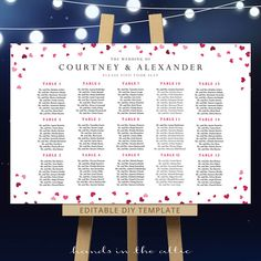 180 best wedding seating charts images in 2018 wedding seating