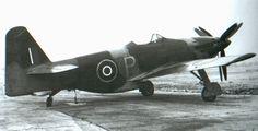 Martin Baker MB-5